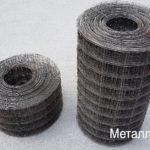Сетка сварная в рулонах - karty-50x50x1-6-0-2x50